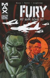 Fury MAX (2012) -INT02- My War Gone By volume 2