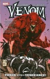 Venom Vol. 2 (Marvel comics - 2011) -INT5- Toxin With A Vengeance!