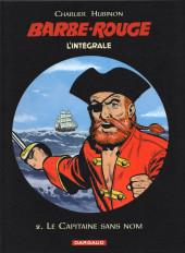 Barbe-Rouge (L'intégrale - Nouvelle édition) -2- Le Capitaine sans nom