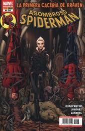 Asombroso Spiderman -28- La Primera Cacería De Kraven