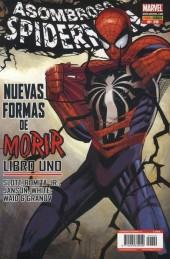 Asombroso Spiderman -29- Nuevas Formas De Morir: Libro Uno