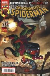 Asombroso Spiderman -30- Nuevas Formas De Morir: Libro Dos