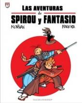 Spirou y Fantasio (Las aventuras de) - Las Aventuras de Spirou y Fantasio