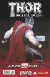 Poderoso Thor: Dios Del Trueno (El) -29- Bomba Divina: Parte 1 y 2