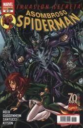 Asombroso Spiderman -31- Invasión Secreta