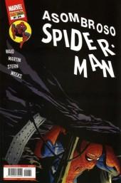 Asombroso Spiderman -34- Parada Imprevista. Todo Sobre La Nada