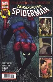 Asombroso Spiderman -37- El Rastro De La Araña. Parte 1 de 2