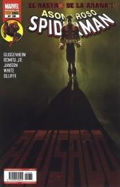 Asombroso Spiderman -38- El Rastro De La Araña. Parte 2 de 2