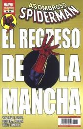 Asombroso Spiderman -39- El Regreso De La Mancha