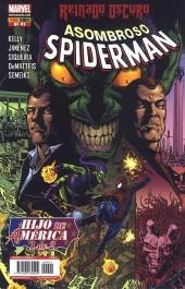 Asombroso Spiderman -41- Hijo De América. 1 de 2