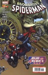 Asombroso Spiderman -42- Hijo De América. 2 de 2
