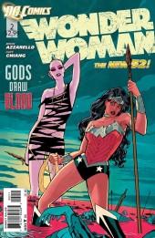 Wonder Woman Vol.4 (DC comics - 2011) -2- Issue 2