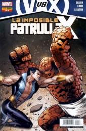 La imposible Patrulla-X -6- Sin Titulo