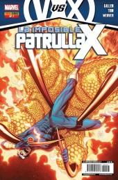La imposible Patrulla-X -7- Sin Titulo