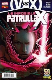 La imposible Patrulla-X -9- Esta extraña tierra desapacible Parte 3