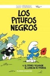Pitufos (Los) -1- Los Pitufos Negros