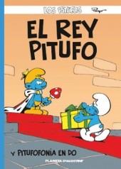 Pitufos (Los) -3- El Rey Pitufo