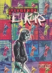 Légende d'Ed Kurs (La)