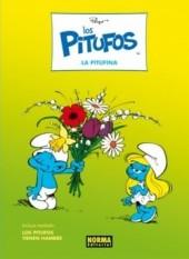 Pitufos (Los) -4- La Pitufina