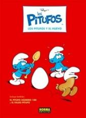 Pitufos (Los) -5- Los Pitufos Y El Huevo