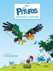 Pitufos (Los) -6- Los Pitufos y el Ketekasko