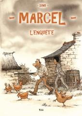 Marcel l'enquête