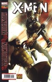 X-Men v4 -2- La maldición de los mutantes Parte 2