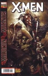 X-Men v4 -3- La maldición de los mutantes Parte 3
