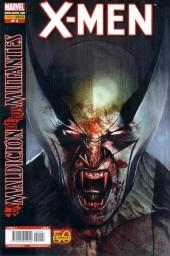X-Men v4 -4- La maldición de los mutantes Parte 4