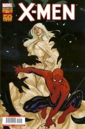 X-Men v4 -7- Servir y Proteger Parte 1