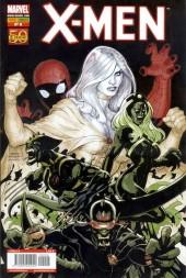 X-Men v4 -8- Servir y Proteger Parte 2