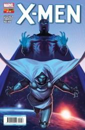 X-Men v4 -14- Venganza Infernal / Traicción en el Triángulo de las Bermudas Parte 1