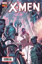 X-Men v4 -15- Traicción en el Triángulo de las Bermudas Parte 2