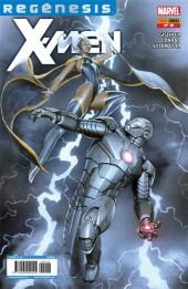 X-Men v4 -16- Máquinas de Guerra