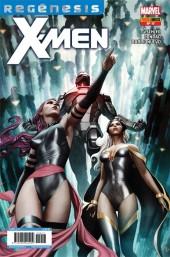 X-Men v4 -17- Máquinas de Guerra Parte 2 / La Maldición Rota Parte 1