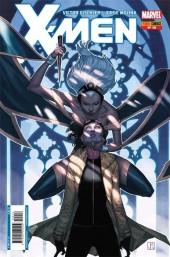 X-Men v4 -18- La Maldición Rota Parte 2