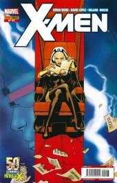 X-Men v4 -23- Subterráneo Parte 2 / Ser humano Parte 1