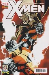 X-Men v4 -24- Ser Humano Parte 2 / El Almacén Parte 1