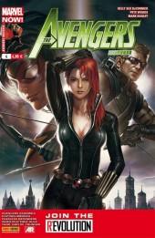 Avengers Universe (1re série - 2013) -4- Un bon petit soldat