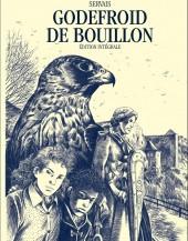 Godefroid de Bouillon (Servais) -INT- Édition intégrale