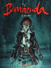 Barracuda (Jérémy) -4- Révoltes