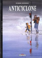 Un monde si tranquille -2- Anticyclone