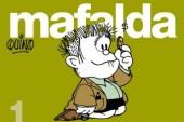 Mafalda (en espagnol) -1- Mafalda 1
