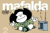 Mafalda (en espagnol) -2- Mafalda 2