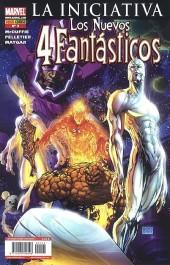 4 Fantásticos (v7) (Los) -2- Reconstrucción Parte 2 / ¡Un hombre, un monstruo, un desastre!