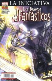 4 Fantásticos (v7) (Los) -3- Reconstrucción Parte 3 / La última mano