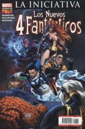 4 Fantásticos (v7) (Los) -5- Reconstrucción Parte 6 / La llegada