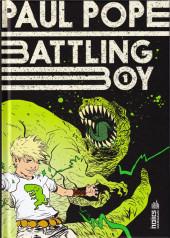 Battling Boy - Tome 1