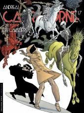 Capricorne -17- Les Cavaliers