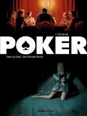 Poker (Derrien/Van Liemt) -4- Hit and Run
